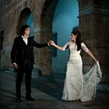 Κατερίνα & Τάσος wedding