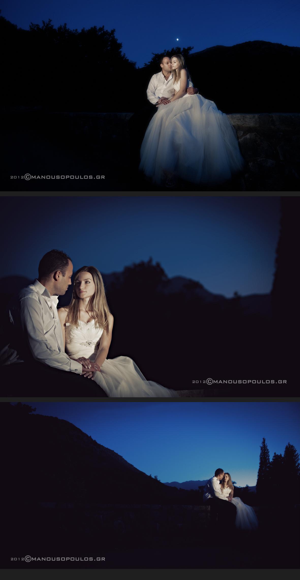 Φωτογράφιση γάμου στη Καρύταινα Αρκαδίας (Τρίπολη).
