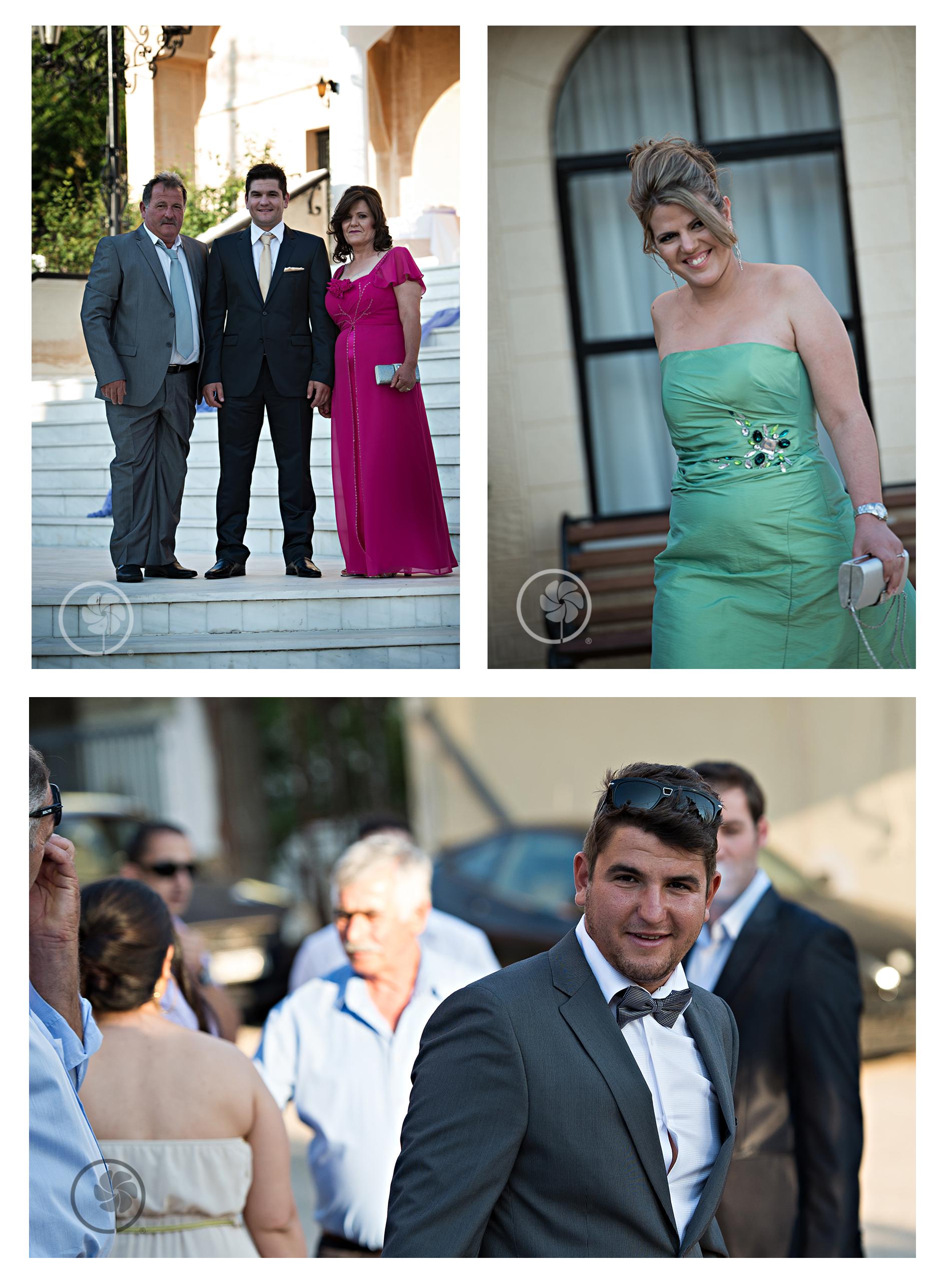 φωτογράφιση γάμου στη Θήβα